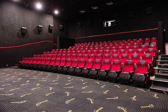 Кинотеатр кинополис ростов на дону фото