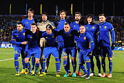 "The Historic Game of FC ""Rostov"""