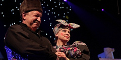 Youth Theater Invites Rostovites to see Old-Style New Year in