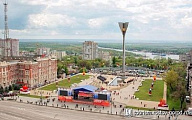 Rostov Is In the TOP-5 of Russia's Most Well-Known Cities Among the Users of Booking.com