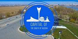 Capital of the south of Russia